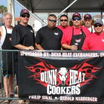 Dunn Heat Cookers