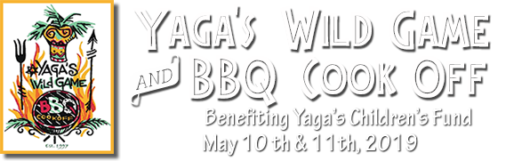 Yaga's Wild Game and BBQ Cook-off